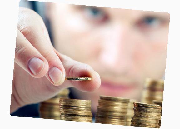 Différentes catégories d'épargne