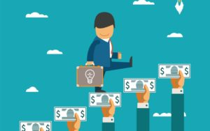 Le crowdfunding placement atypique