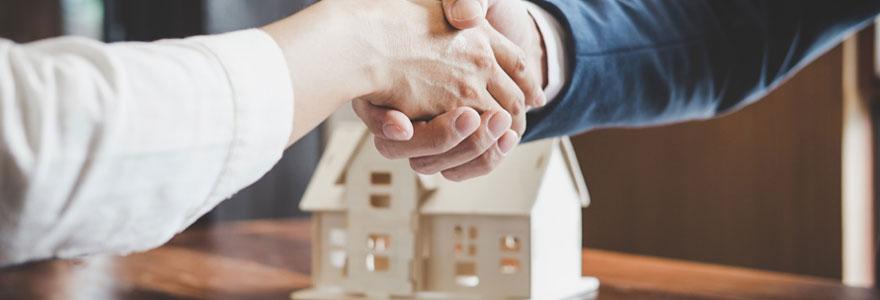 Placements immobiliers et gestion du patrimoine